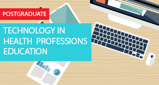 Technology in Health Professions Education