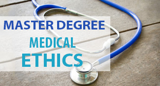 Master Medical ethics Spring courses 2017