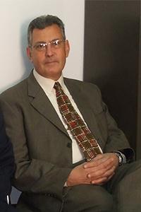 DR Ahmed Tarek