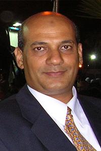 DR Galal Abou El Nagah