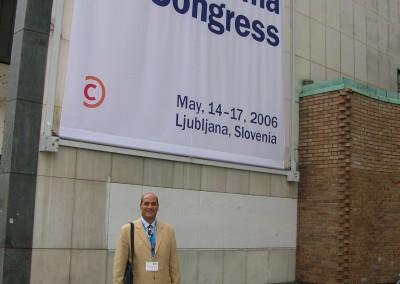 مؤتمر سلوفينيا