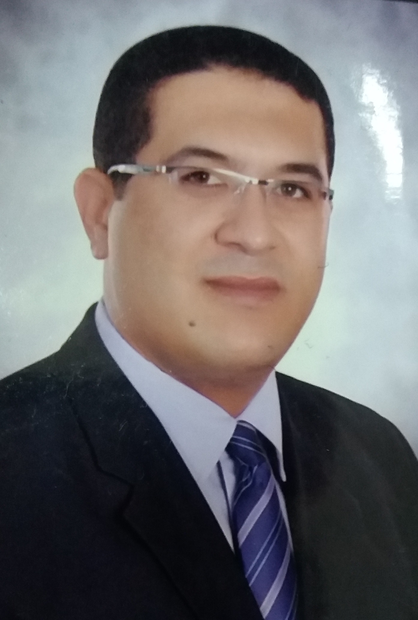 Dr. Ahmed Abdellateef