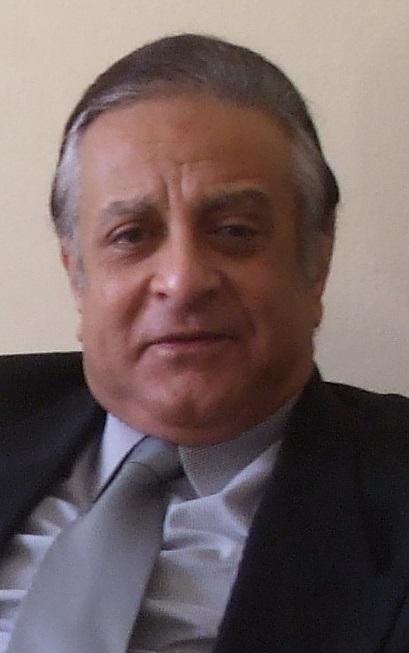 Prof. Dr. Tarek ElRakshy