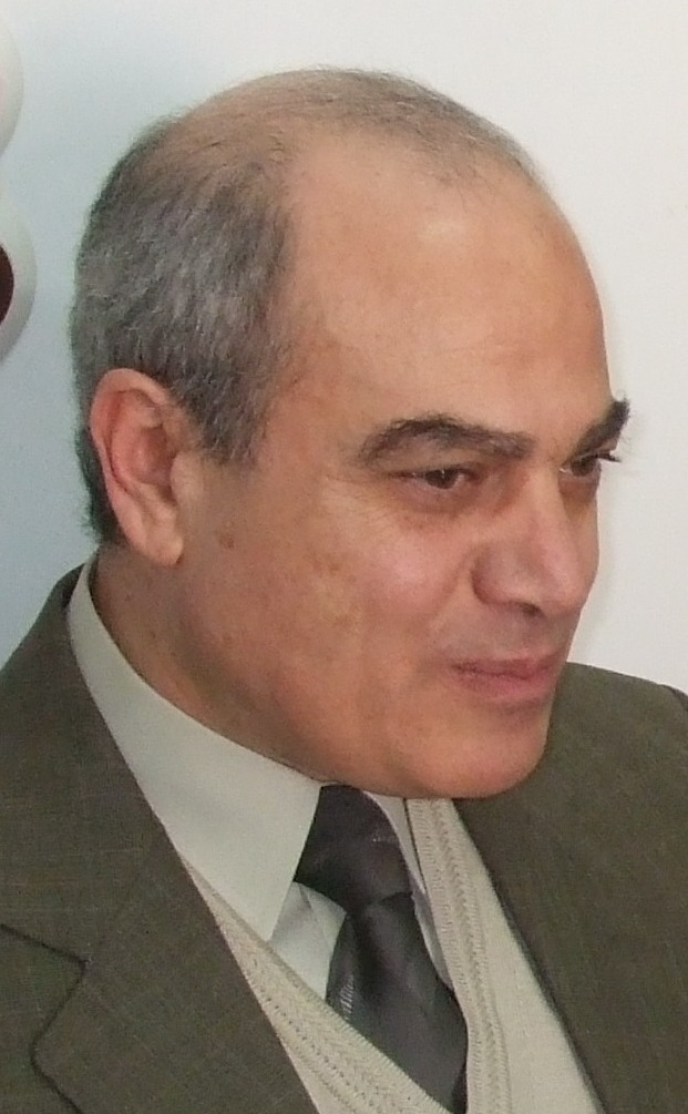Prof.Dr. Hussin Shebl