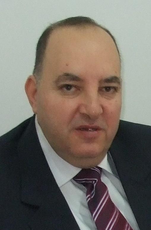 PROF.DR. Mohamed Gaber