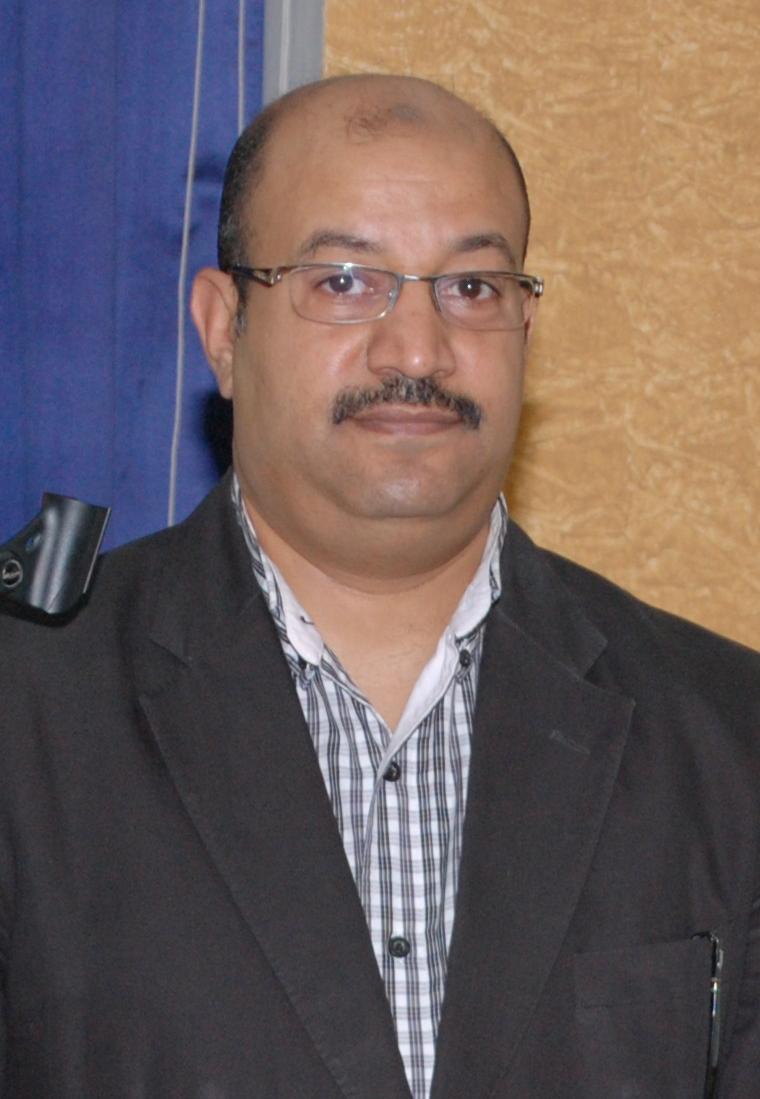 DR.Haytham Fayed