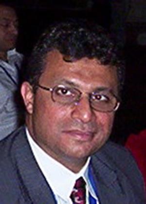 Prof. Dr. Tarek Elfayomi