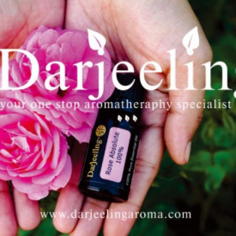 Profile picture of Darjeeling Essential Oil